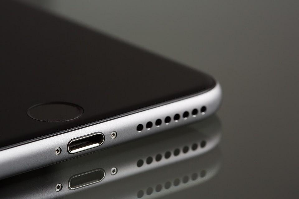 IPhone 6 hangszóró