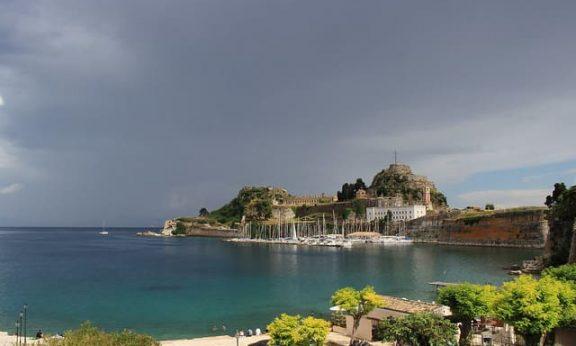 Korfu nyaralás