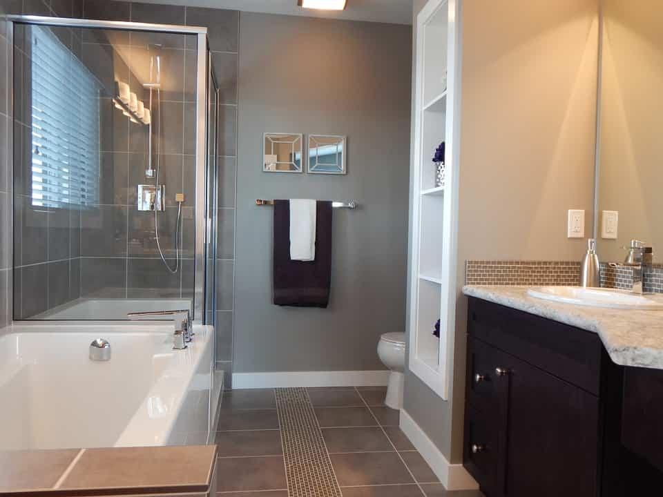 akril fürdőkád