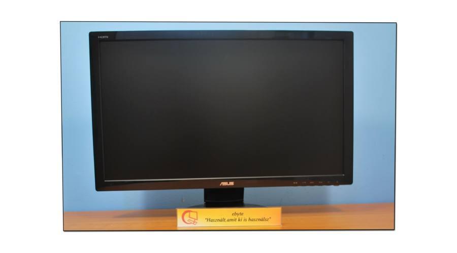 használt LCD monitor