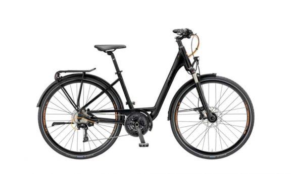 KTM biciklik