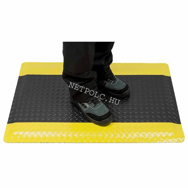 álláskönnyítő szőnyeg
