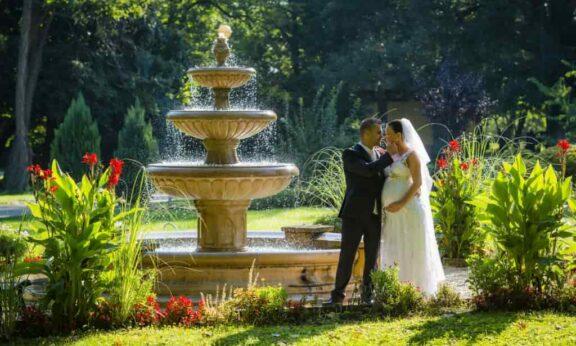 Esküvőnk helyszíne