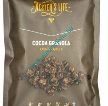 hester's life granola