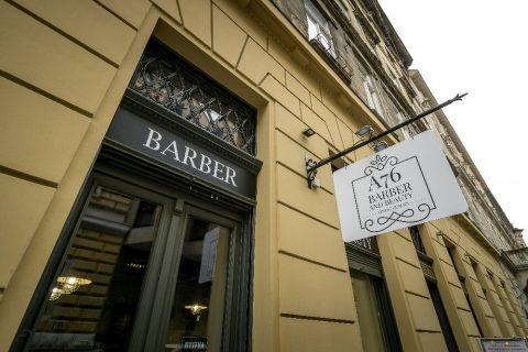 barber shophoz