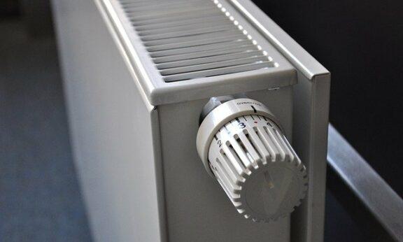 radiátor tisztítás